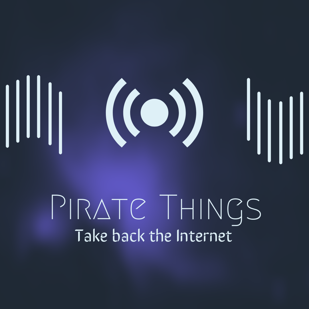 Pirate Things</a>
